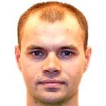 Sergei Chernik foto do rosto