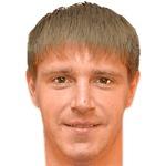 Aleksandr Belenov headshot