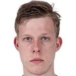 Mathias Janssens foto do rosto
