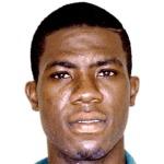 Victor Mpindi headshot