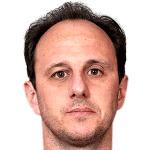 Rogério Ceni foto do rosto