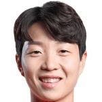 Kim Hye-ri headshot