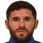 Javid Huseynov headshot