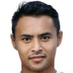 Aidil Zafuan headshot