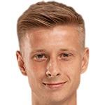 Pavlo Lukyanchuk headshot