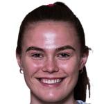 Marthine Østenstad foto do rosto