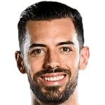 Pablo Marí headshot