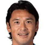 Hokuto Nakamura headshot