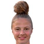 Karla Gorlitz Portrait