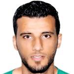 Omar Al Somah headshot