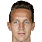 Luuk de Jong headshot