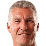 Nigel Pearson headshot