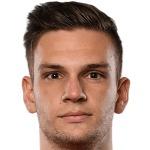 Benjamin Lundt foto do rosto