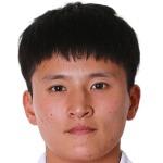 Wang Shanshan headshot
