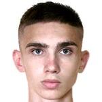 Kyrylo Dryshlyuk headshot