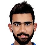 Marwan Al Haidari headshot