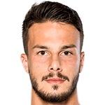 Jakub Hromada headshot