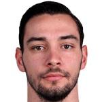 Mattia De Sciglio headshot