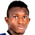 Abdoulaye Keita foto do rosto