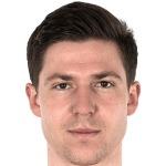 Tomáš Přikryl headshot