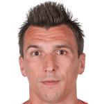 Mario Mandžukić headshot