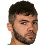 Nicolás Schiappacasse headshot