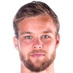 Mikkel Vestergaard foto do rosto
