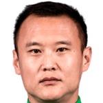 Tête Xu Yunlong