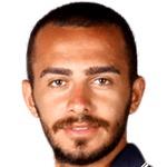 Eren Albayrak headshot