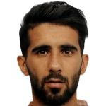 Bashar Resan headshot