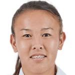 Asselkhan Turlybekova foto do rosto