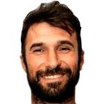 Mirko Vučinić Portrait