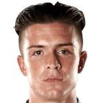 Jack Grealish headshot