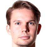 Johan Blomberg headshot