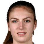 Melissa Kössler headshot