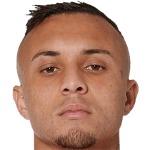 Everton Soares headshot