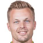 Seb Larsson headshot