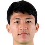 Tête Han Kyo-won