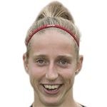 Sari van Veenendaal headshot