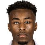 Mike Ndayishimiye headshot