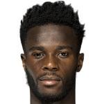 Jonathan Bamba headshot
