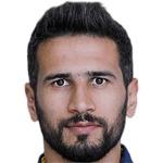 Sajjad Shahbazzadeh headshot