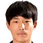 Oh Changhyeon Portrait