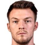 Anthony Pilkington headshot