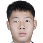 Han Jin Bom foto do rosto
