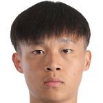 Jiang Wenhao foto do rosto