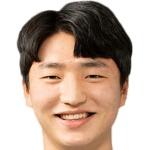 Jo Jinwoo headshot