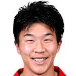Kensuke Nagai foto do rosto
