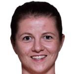 Åsne Eide headshot