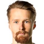 Jacob Une Larsson headshot